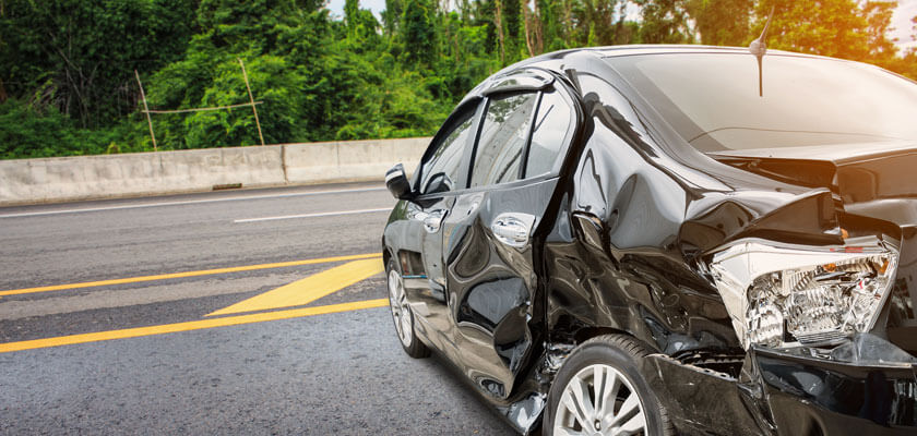 Denver Car Collision Attorney